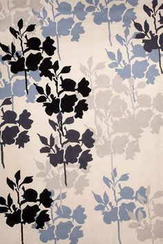 The Fall (Blue) - Rug Collections - Designer Rugs - Premium Handmade rugs by Australia's leading rug company