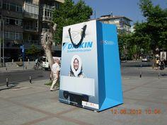 Daikin Shoppingfest İstanbul 2012