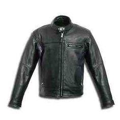 Davida Leather Jacket