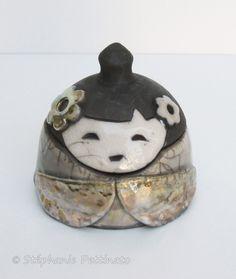 Petite Kokeshi