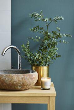 Subway 2.0, Green Rooms, Bedroom Inspo, Interior Architecture, Planters, Indoor, Inspiration, Decor, Bathroom