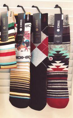 AMARA | Boutique, Stance Socks, Mens
