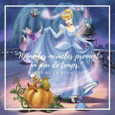 Voilà une semaine que nous sommes rentrée dans l'année 2017. Une année qui sera comme toutes les autres, remplie de hauts et de bas. J'espère vraiment avec beaucoup plus de hauts cela dit ! Ce sera une année de prises de risques, de décisions importantes, de stress, de surmenages… mais surtout une année de rêves … Continuer la lecture de Comment être motivé au saut du lit ? Disney Films, Disney Pixar, Walt Disney, Disney Characters, Disney Animation, Phrase Disney, Cinderella Wallpaper, Citations Film, Pretty Quotes