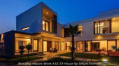 Beautiful Houses Week #32: E4 House by DADA Partners