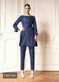فستان من تصميم زهير مراد مجموعة ريسورت صورة 9