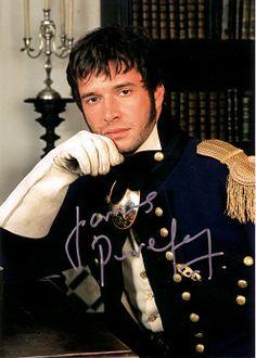 Captain Jack Spears, Sharpe's Rifles