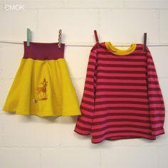CMOK: Shirt