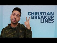 """""""Are you Kirk Cameron? Cause you 'bout to be LEFT BEHIND."""" We have plenty of Christian pickup lines.introducing Christian breakup lines, but John Crist. Christian Dating, Christian Humor, John Crist Youtube, Funny Memes, Hilarious, Jokes, Christian Pick Up Lines, Christian Comedians, Kirk Cameron"""