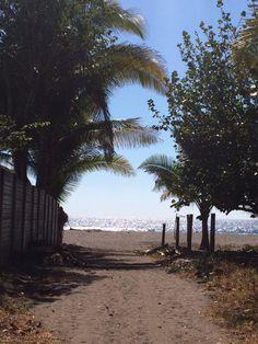 La Barra. San Salvador