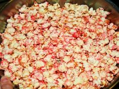 Take a trip back in time to the county fair with a bowl of this kettle corn, your family may never want plain popcorn again!