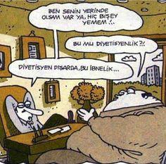 Komik Karikatürler 83