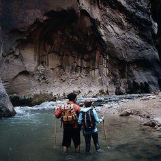 Adventure together// Instagram : @mrskmarino
