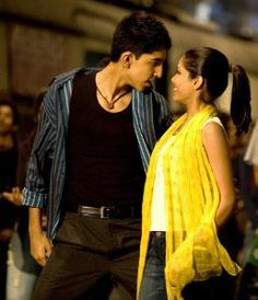 Jamal and Latika - Slumdog Millionaire That was one of the best movies I have ever seen! Freida Pinto, The Best Films, Great Movies, Amazing Movies, Movie Titles, Movie Tv, Movie Characters, Movie Quotes, Color In Film