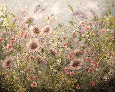 Top 35: Artistes Peintres à Fleurs | Amylee