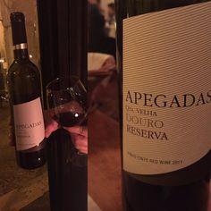 Un bon #douro begut amb la millor companyia possible! #vi #vinodouro by jbruchr