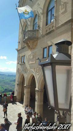 San Marino - 2017