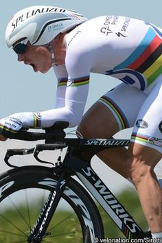 Having seen the course, Tony Martin now believes Vuelta time trial could suit him enough to get a result