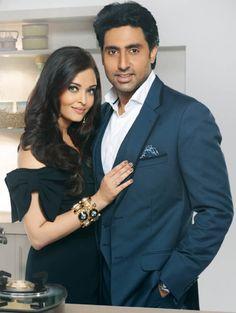 Aishwarya Rai for Prestige