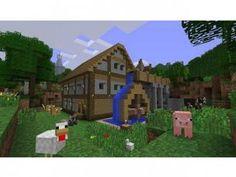 Minecraft para Xbox 360 - Mojang com as melhores condições você encontra no Magazine 1muitomais. Confira!