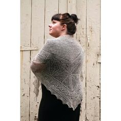 Mahy is a shawl inspired by the New Zealand author Margaret Mahy.Knitted in garter stitch, the stitch patterns echo New Zealand ferns and the intricate carvings of the nation's craftsmen.Using a traditional Shetland hap construction, Mahy is the very essence of immersive and mindful knitting. Choose a stunning yarn and discover an absorbing pattern.This pattern is fully charted and is suitable for experienced knitters or adventurous intermediate knitters. The instructions include…