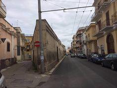 Bari nuova strada di collegamento tra via Principessa Jolanda e via Vittorio Veneto a Carbonara