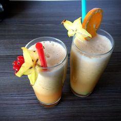 Zitronen / grapefruit Therapie zum Neujahrs entgiften, starte frisch in den Frühling  http://rawmaniac.com/natuerlicher-nierenreiniger-zum-fruehstueck/