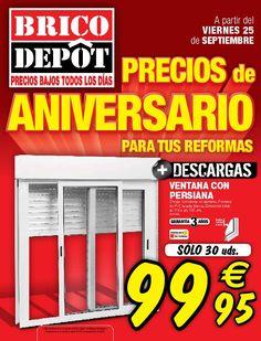 Brico depot cat logo septiembre 2015 catalogos - Arcones de resina bricodepot ...