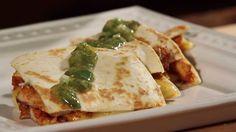 Recipe Tandem spicy quesadilla - Ole mexican foods Carne Adobada, Mexican Food Recipes, Ethnic Recipes, Quesadilla, Spicy, Cooking Recipes, Tandem, Foods, Food Food