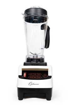 Domestic Blenders :: The OPTIMUM 9200 NEXT GENERATION: PROBABLY THE FASTEST & MOST POWERFUL PROFESSIONAL BLENDER IN THE INDUSTRY, WITH ITS 48,000 RPM SPEED & 2611 WATTS MOTOR - SAVE £80 AT THE MOMENT REDUCED TO £349