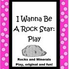 """This 8 page """"I Wanna Be a Rock Star"""" play by The Teacher Next Door is an original one I wrote for my class as an end of the year performance for pa..."""