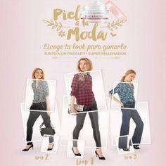 Gana look y pack Lift más Super Rellenador ^_^ http://www.pintalabios.info/es/sorteos-de-moda/view/es/4969 #ESP #Sorteo #Moda