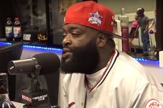 Rick Ross Explains Why He's Never Signed a Female Rapper to MMG | Billboard