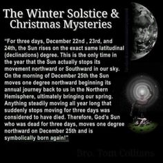 Occult Meanings of Winter Solstice and Christmas Occult Meaning, Occult Symbols, Masonic Symbols, Spiritual Symbols, Masonic Art, Masonic Lodge, 7 Arts, The Knowing, Templer