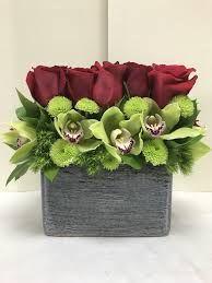 Image result for floral pave arrangement