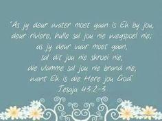 Jesaja 43:2-3