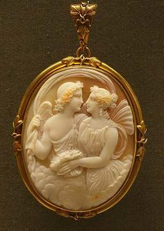 Cameo-Pschye-and-Cupid-British-Museum (1860