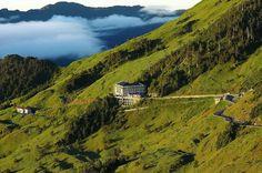 Mt. Hehuan, #Taiwan