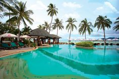 Chaba Cabana Beach Resort & Spa  Your escape to Paradise!  Please visit us http://chabacabanaresort.com/index.html