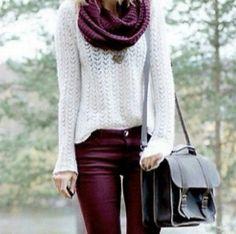 Cute winter outfit by cydmug