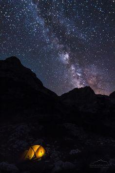 Durmitor National Park in Montenegro, by Simeon Patarozliev