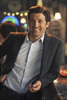 Picture of Patrick Dempsey