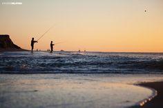 Fishing at the sunset #josafatdelatoba #cabophotographer #loscabos  #cabosanlucas #bajacaliforniasur #mexico #landscapephotography #beach #fishing
