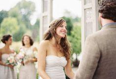 A Garden Wedding at Terrain