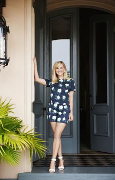 Reese Witherspoon Launches Fashion Line Inspired by Her Southern Roots and We are Loving It