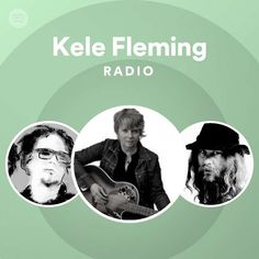 Kele Fleming Radio | Spotify Playlist Les Crane, Spotify Playlist, Live For Yourself, Singer, Guys, Music, Instagram, Musica, Musik