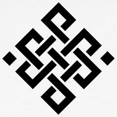The Endless Knot | ferrebeekeeper