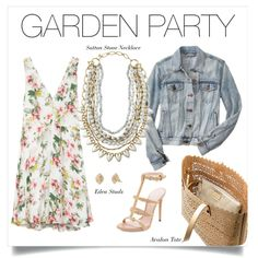 Your next garden party outfit #StellaDotStyle | Stella & Dot | Find it at www.stelladot.com/nancyrich