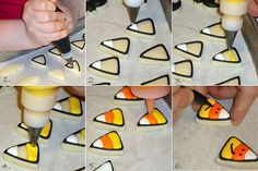 The Ultimate How-to of Decorating Sugar Cookies
