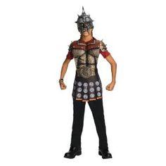 Gladiator Child Costume