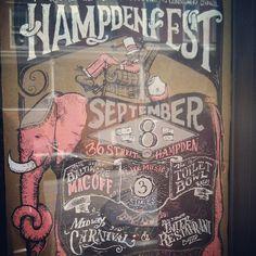 #hampdenfest2012 #baltimore #maryland